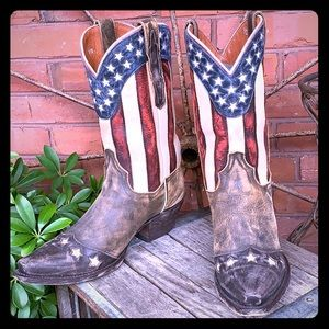 DAN POST Liberty🇺🇸Western/Cowboy/Cowgirl Boots